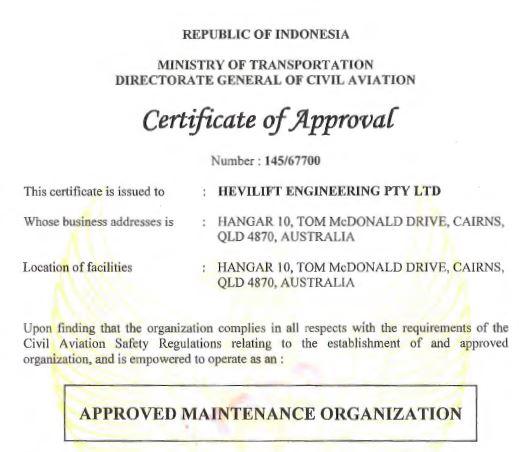 Skytek Pty Ltd | Cairns Aviation Support & Services